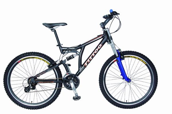 山地自行车 产品展示 飞特进出口贸易有限公司